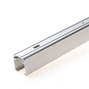 "Argenta Proslide schuifdeur rail, van het ""andere merk"""