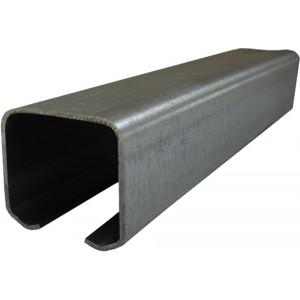 Zware schuifdeurrails voor zware schuifdeursystemen