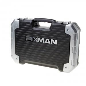 Met deze in huis is alles weer pluis – de Fixman gereedschapset