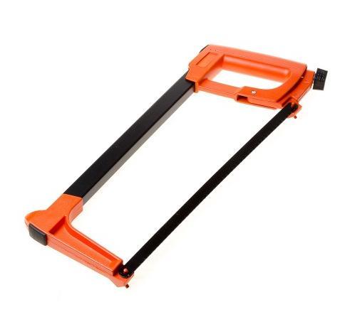 Fixman metaalzaagbeugel 300mm oranje