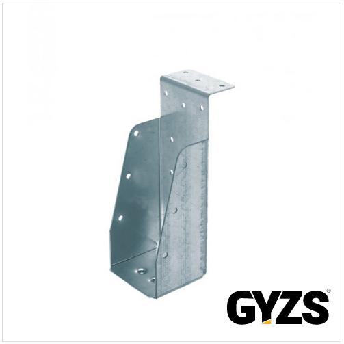 GB Balkdrager GBS-korte lip sendzimir verzinkt 46 x 146mm 09413