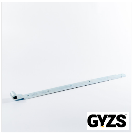 GB Heng voor vlakwerk verzinkt 700mm
