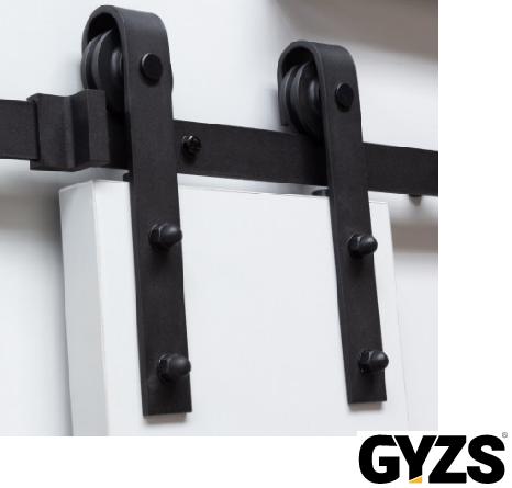 Wat u moet weten over een schuifdeursysteem set