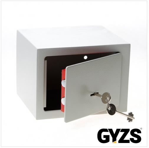 Privekluis compact safe