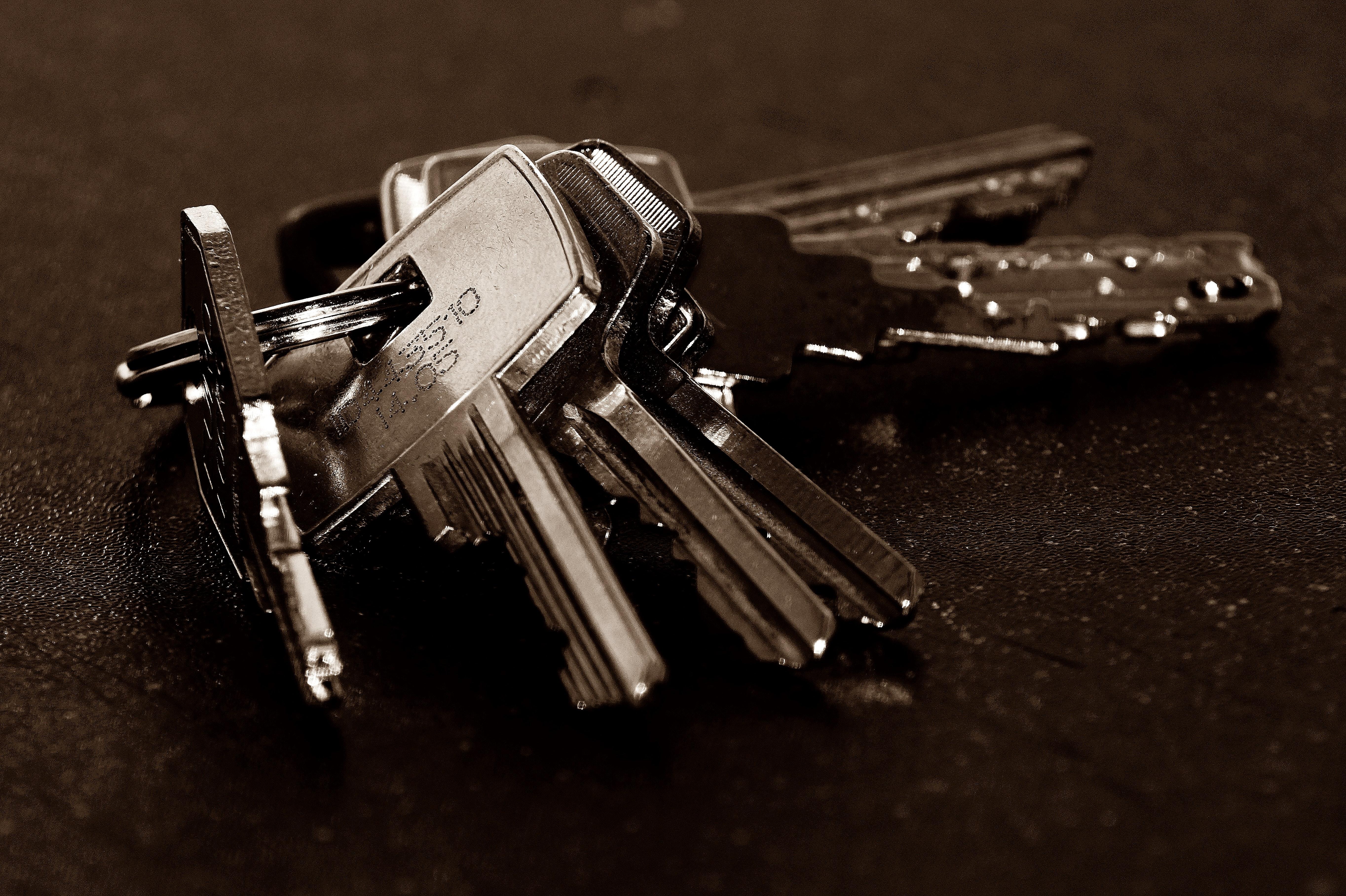 Sleutel afgebroken in het slot? Deze tips helpen wellicht.