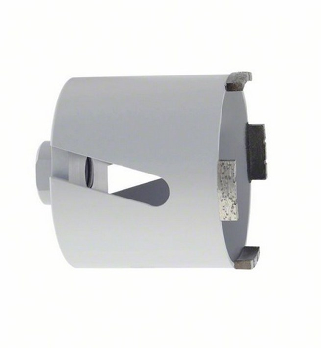 Bosch Dozenboor diamant m16 82x60 zacht (per stuk)