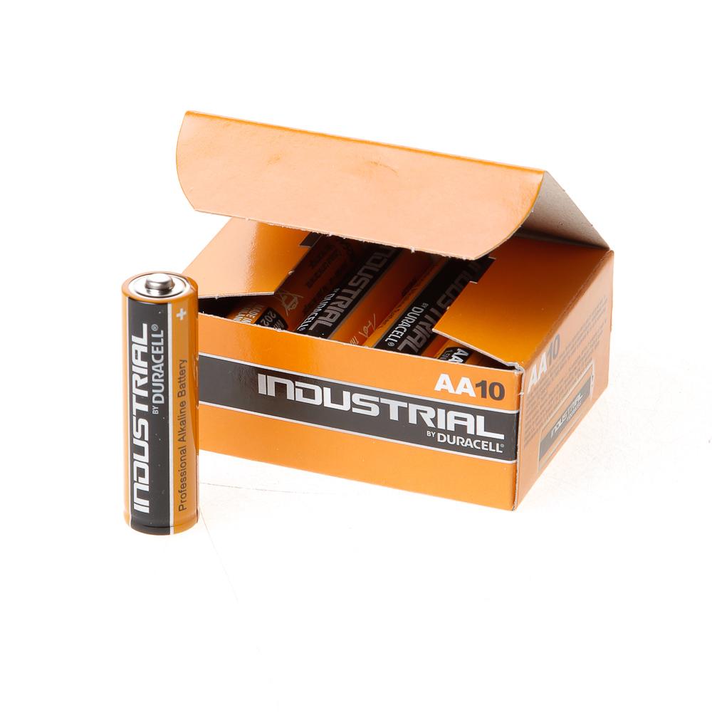 Batterij penlite 1.5v AA pc1500(10) (per doos)