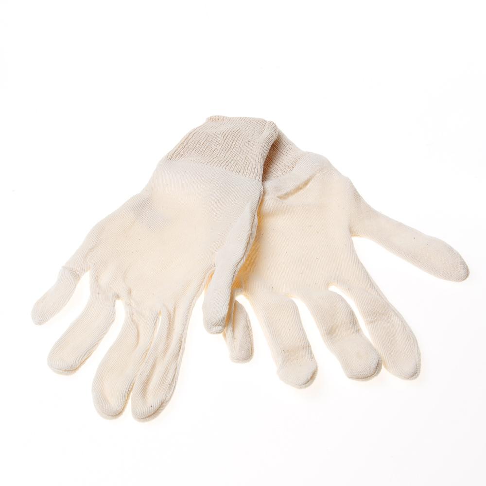 Handschoen m-manchet (per 10 paar)