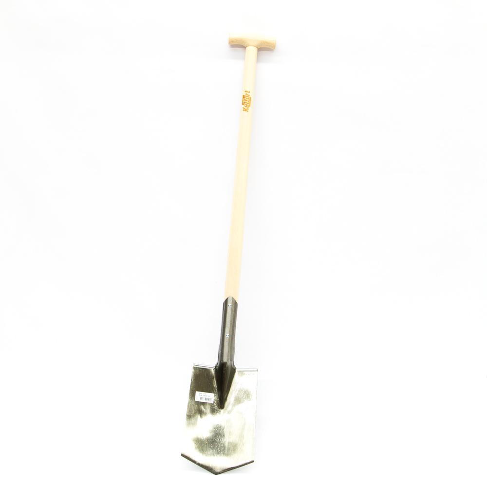 Spade   M-Steel Kelfort T-Steel