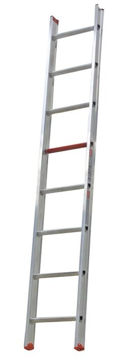 Altrex All Round enkel rechte ladder AR 1020 1 x 8 (per stuk)