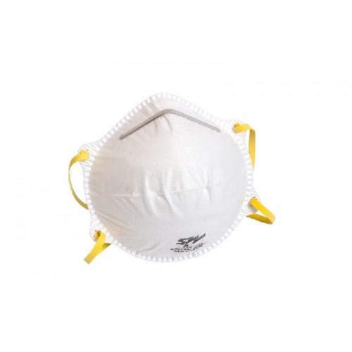 Stofmasker FFP2 zonder ventiel