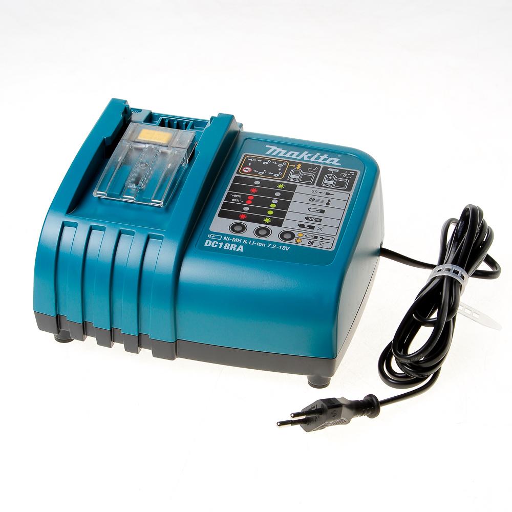 MAKI acculader el gereedschap, nom. 230V, laadspanning 9.6 18V
