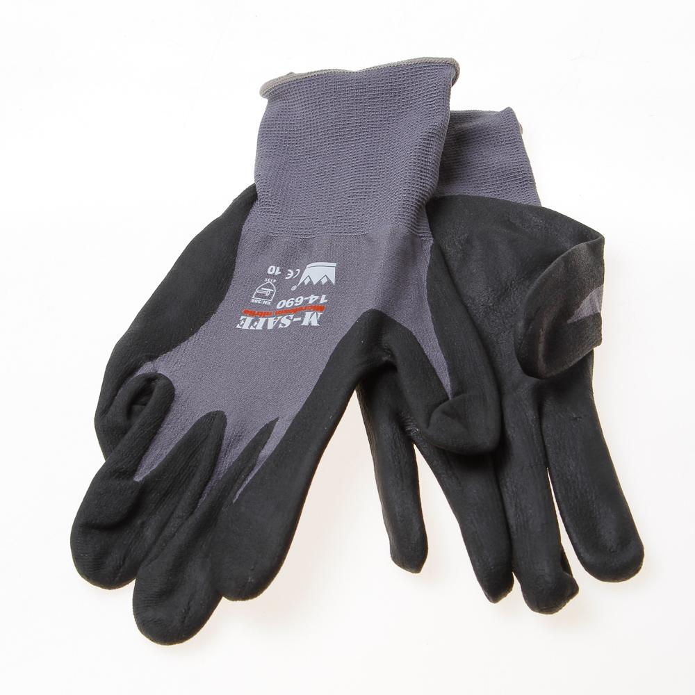 Werkhandschoen Kelfort Kel-Grip N-Foam Maatxl