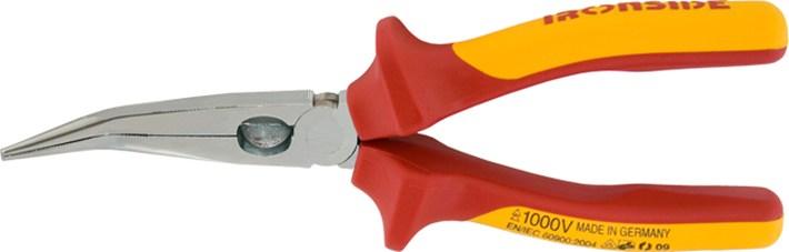 Telefoontang M-Vde-Zw Ironside 200 Mm Gebogen