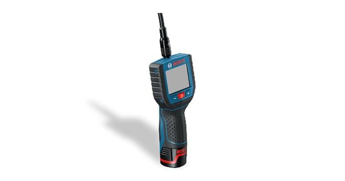 Bosch Inspectiecamera GOS 10,8 V-Li (1x 1,3 Ah Li-ion + L-Boxx) (per stuk)