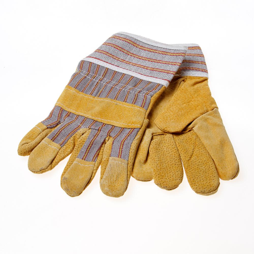 Werkhandschoenen Varkenssplit Ch-Sgv