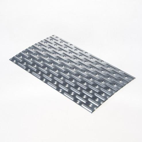 GB Spijkerplaat sendzimir verzinkt 150 x 256mm 072750