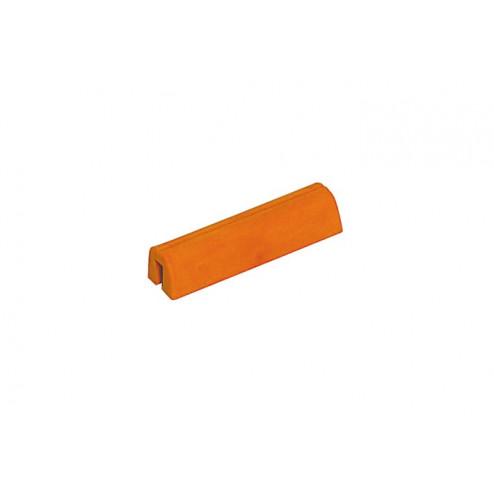 GB Elementrubber kunststof rood afmeting 68 15 x 8mm 34788
