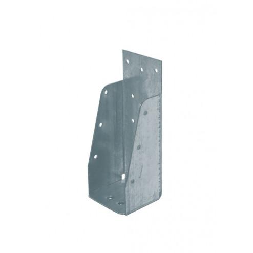 GB Balkdrager GBS-zonder lip sendzimir verzinkt 59 x 121mm 09532