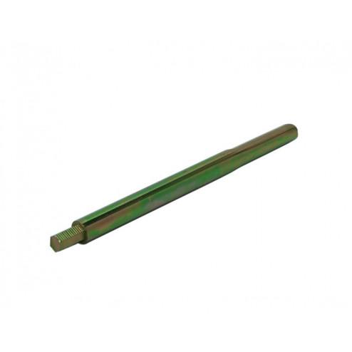 GB UNI-pijpsleutel geel gepassiveerd 165mm 39010