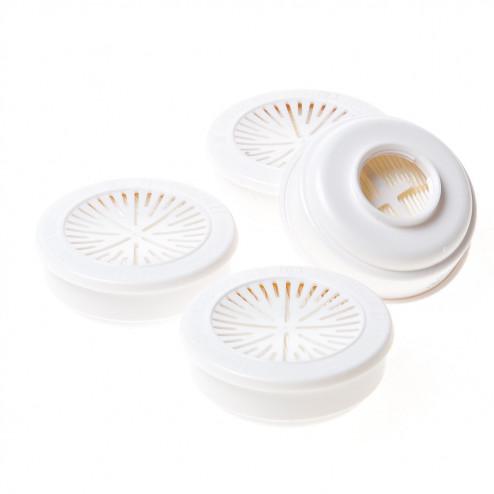 North Stoffilter P3 tbv masker N5400/5500 set van 4 filters