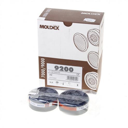 Moldex Gasfilter 9200 A2 tbv halfmask 7232
