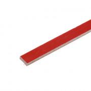 Tecnoflame strip NIET zelfkl.10x4x950mm