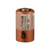 Duracell Batterij GP lithium cr2 3v
