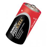 Duracell Batterij Engelse staaf 1.5v C pc1400 blister van 10 batterijen