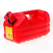Briton Jerrycan rood benzine 5 liter