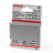 Bosch Niet met smalle rug type 55