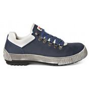 Vh-schoen Freerunner Slick blauw S3 mol