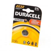 Knoopcelbatterij cr/dl2032   3v