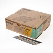 DeWalt spijker XR standaard geringd 2.8 x 50mm doos van 2200 spijkers