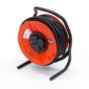 Kabelhaspel er400 (d)40m 3x2.5