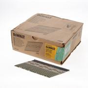 DeWalt spijker XR standaard geringd 3.1 x 90mm doos van 2200 spijkers