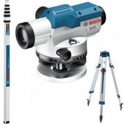Bosch Optische kijker GOL 20 D set 061599404L