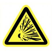 ATV Safety Explosieve stof 210mm PVC 513