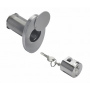 Kruse Sleutelbuis RVS mini-FL tbv PC cilinder diameter 51 x diepte 92mm