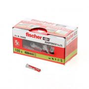 Fischer plug Duopower 5x25mm