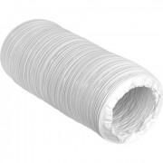 Afvoerslangen flexibel plastic