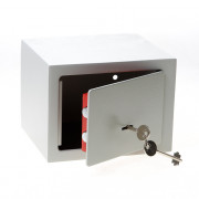 De Raat Privekluis compact safe