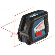 Bosch Lijnlaser GLL 2-50 met BS150 met LR2 0601063109