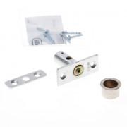Nemef Instee kgrendel aluminium F1 2603/4-18mm