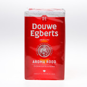 Douwe Egberts Aroma rood  500 gram