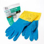 Artelli Handschoen chemisch bestendig gelamineerd maat L(9)