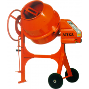 Atika Betonmolen profi 145 liter 230V 322500
