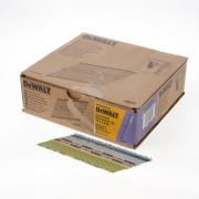 DeWalt spijker XR verzinkt geringd 2.8 x 70mm doos van 2200 spijkers