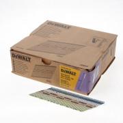 DeWalt spijker XR verzinkt geringd 2.8 x 63mm doos van 2200 spijkers