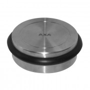 Axa Deurstop FS90 RVS diameter 90 x 33mm 6900-01-81/E